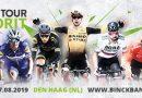 BinckBank Tour Teamtijdrit